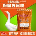 5%生长鹅复合预混料饲料 鹅促生长饲料 料精