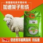 新疆细毛羊羔羊精补料 生长期长骨架颗粒饲料 羊羔精补料 促进骨骼生长