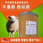 0.2%抗感染免疫型微生态-羊抗感染微生态 长得快饲料 代替抗生素饲料 羊饲料添加剂