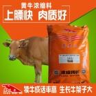 黄牛浓缩料 黄牛专用浓缩饲料 快速催肥育肥增重长的快用浓缩料